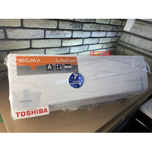 Xigma XG-TC22RHA - с богатым японским компрессором, 2 года гарантии в Оленевке фото